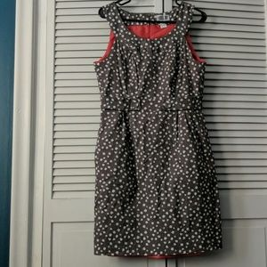 Robbie Bee Spotted Dress